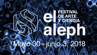 Festival El Aleph, México vs. Escocia: Guía de fin de semana