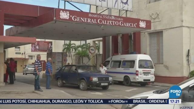 Finaliza Identificación Víctimas Accidente Aéreo Cuba