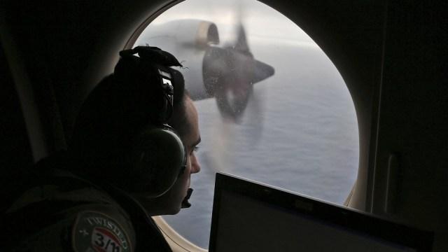 Finaliza segunda búsqueda avión MH370 desaparecido 2014