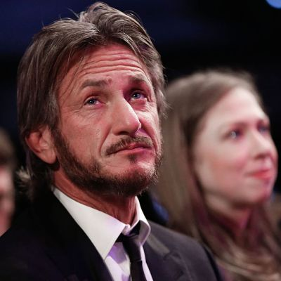 No citarán a Sean Penn como testigo en juicio de 'El Chapo'