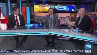 Formato del segundo debate, buen intento con mala ejecución, dicen analistas