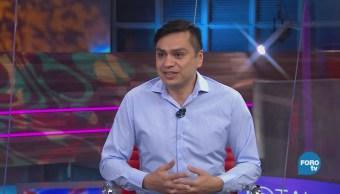 Alimentos Transgénicos Qué Opinan Mexicanos Yamil Nares, director de Defoe México,