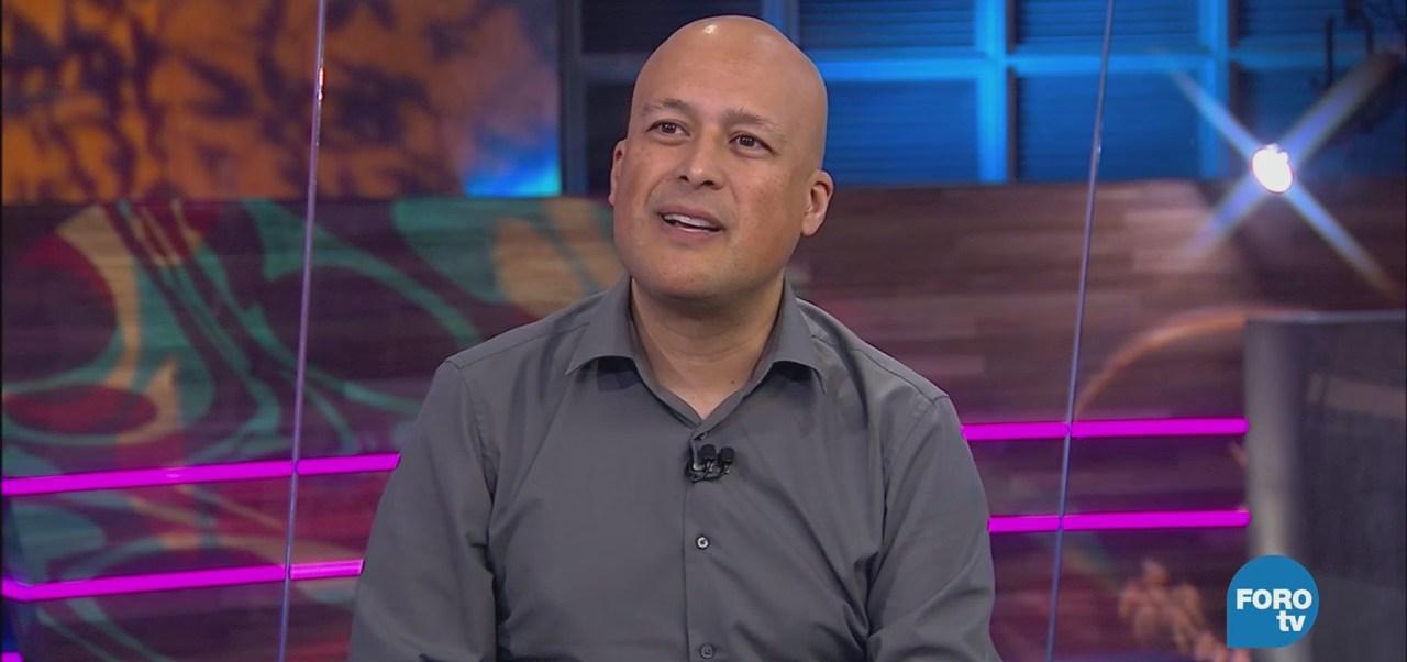 Tecnología Accesible Incluyente Ricardo Zamora Lookout Y Incluchannel