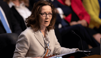 Candidata a dirigir la CIA promete no reanudar programa de torturas