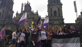 Conapred anexa la asexualidad en glosario