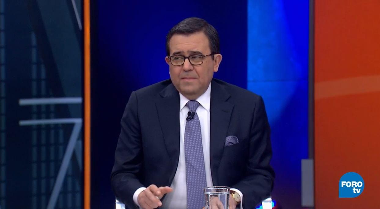 Acuerdo de TLCAN llegará si hay solución equilibrada: Guajardo