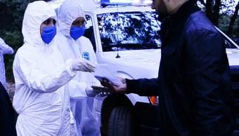 Reportan 17 homicidios en las últimas horas en Guanajuato