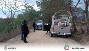 Asesinan a trabajador del INE en la Montaña de Guerrero