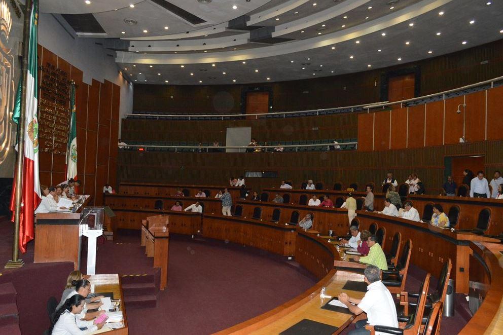 Rechaza Congreso de nuevo a MAL