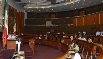 Congreso de Guerrero rechaza por segunda vez solicitud de reincorporación de Leyva