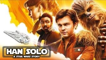 Han Solo: Guía FOROtv de fin de semana