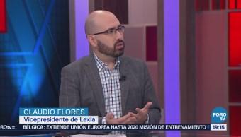 Rigor Científico Encuestas Explica Claudio Flores