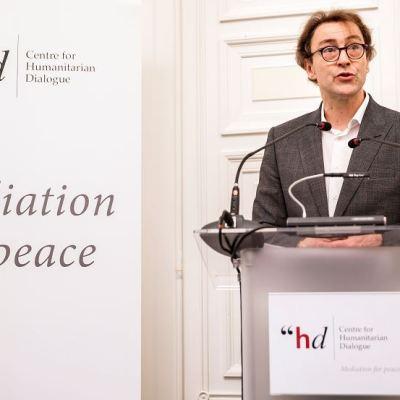 Fundación suiza certifica la 'autenticidad' del comunicado de ETA