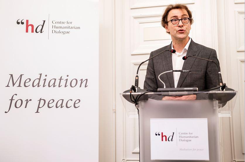 """Fundación suiza certifica la """"autenticidad"""" del comunicado de ETA"""