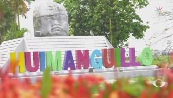 Huimanguillo registra mayor número de homicidios dolosos