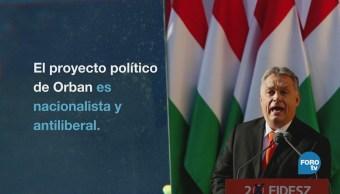 Hungría Por qué Orban está en Guerra con Soros