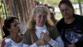 Identifican 74 víctimas accidente aéreo La Habana