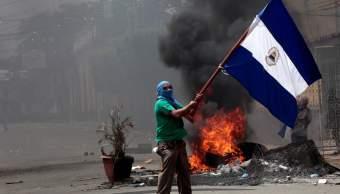 Iglesia fija 16 mayo como fecha diálogo Nicaragua