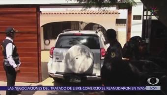 Incautan 5 propiedades vinculadas al expresidente de Perú, Ollanta Humala