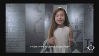 INE avala spots de Mexicanos Primero donde aparecen niños