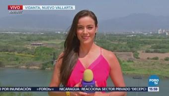 nicia el Foro Vidanta en Nuevo Vallarta