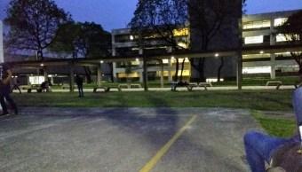 asaltan a estudiantes de upiicsa en iztacalco