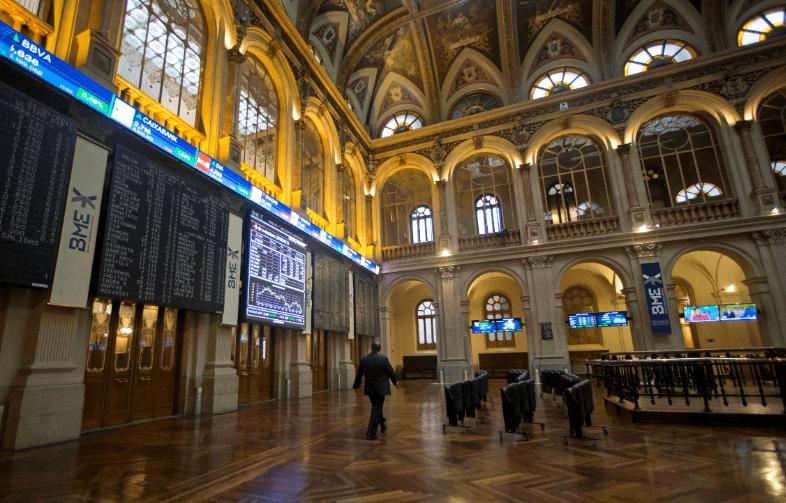 Bolsas europeas abren al alza empujadas por ascenso en Wall Street