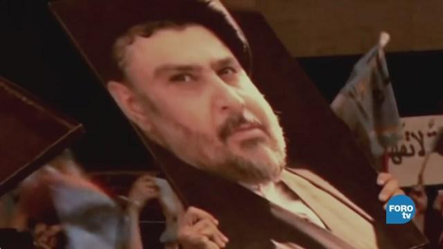 Iraq: Sorprendente derrota del primer ministro