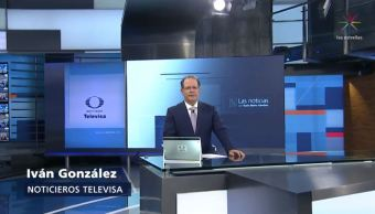 ivan gonzalez reportero noticieros televisa recibe premio global quality gold