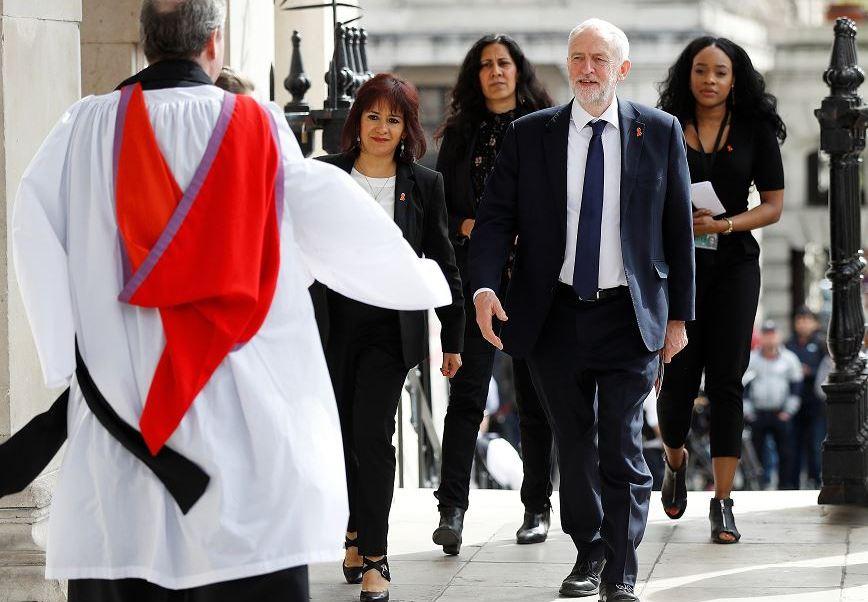 Activista mexicana podría convertirse en primera dama del Reino Unido