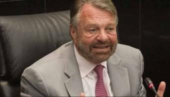jorge castañeda habla de renuncia de margarita zavala