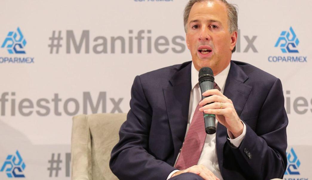 Meade reconoce la necesidad de reducir la brecha entre los mexicanos