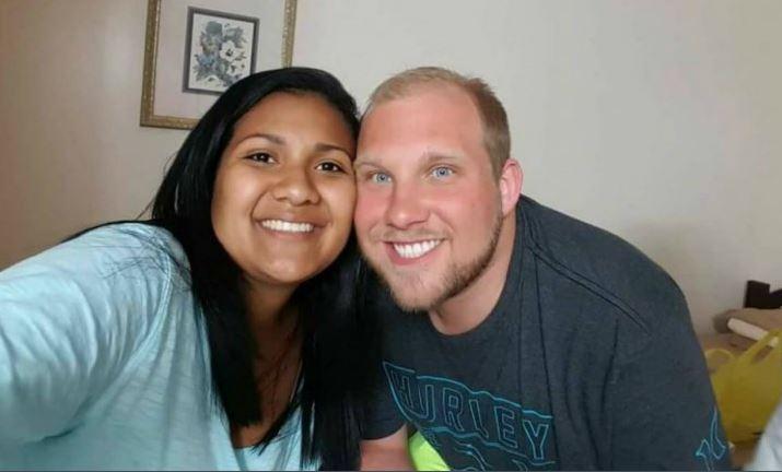 Estadounidense liberado en Venezuela viaja a Estados Unidos