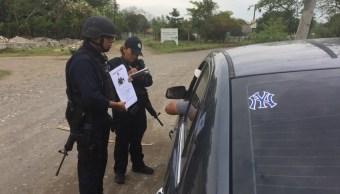 Jóvenes de Tlaxcala desaparecieron en Veracruz, insiste Fiscalía de Oaxaca