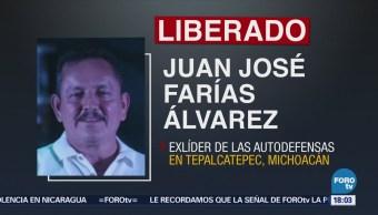 Juez Edomex, Libera El Abuelo Detención Ilegal
