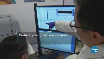 Laboratorio Nacional Salud Finalidad Formación De Estudiantes