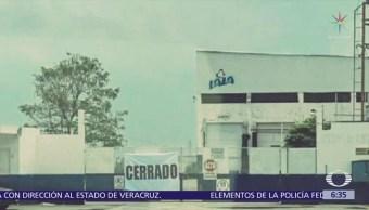 LALA cierra centro de distribución en Ciudad Mante