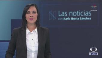 Karla Iberia Programa del 24 de mayo de 2018