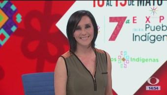 Las Noticias, con Karla Iberia Programa del 9 de mayo de 2018