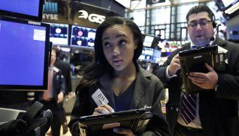 Wall Street crece sin guerra comercial contra China; beneficia industria tecnológica