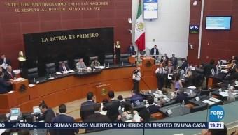 Legisladores Reaccionan Renuncia Margarita Zavala