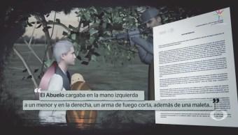 Liberan El Abuelo Detención Ilegal Juez