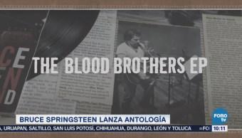#LoEspectaculardeME: Publican compilación de discos de Bruce Springsteen