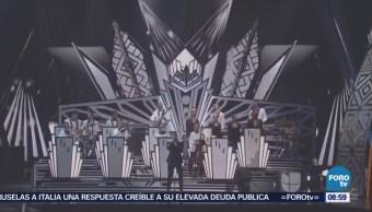 #LoEspectaculardeME: Univision transmitirá los Grammy Latinos hasta el 2028