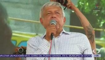 López Obrador buscará frenar aplicación de algunas medidas de la reforma educativa