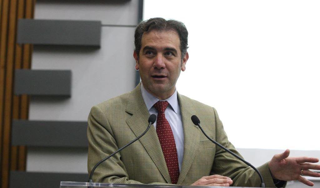Candidatura de Nestora Salgado es legal, dice el INE
