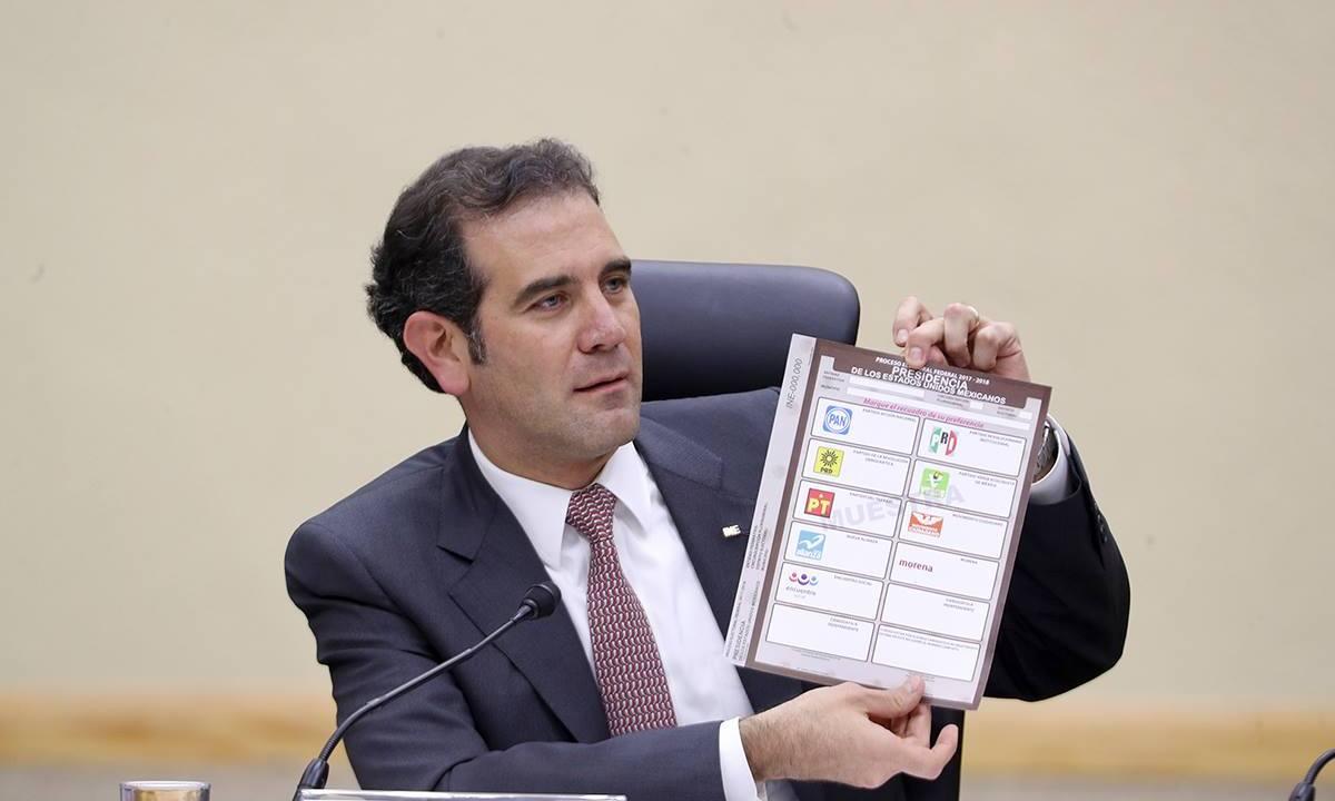 Lorenzo Córdova responde a señalamientos de López Obrador