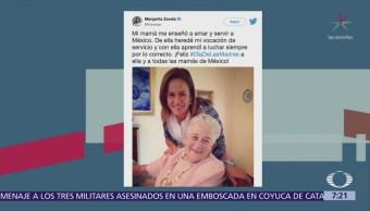 Candidatos Presidenciales Envían Felicitaciones Redes Sociales Día Madre
