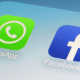 Facebook justifica el uso datos de Whatsapp