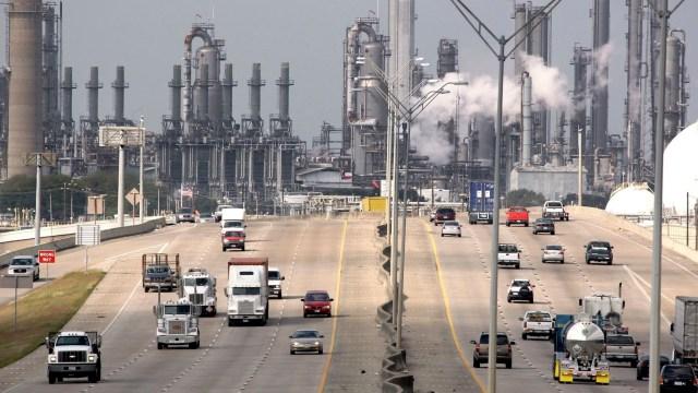 Los precios del petróleo la semana a la baja